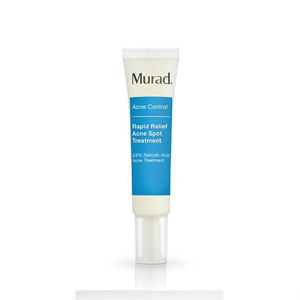 Gel trị mụn giảm viêm sưng đỏ Murad Rapid Relief Acne Spot Treatment