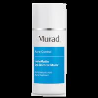 Mặt nạ kiểm soát dầu Murad Instamatte™ Oil-Control Mask