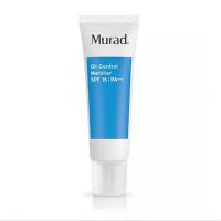 Kem Dưỡng Kiểm Soát Nhờn Murad Oil-Control Mattifier SPF 15