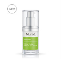 Tinh chất xóa nếp nhăn vùng mắt Murad Resurgence Retinol Youth Renewal Eye Serum