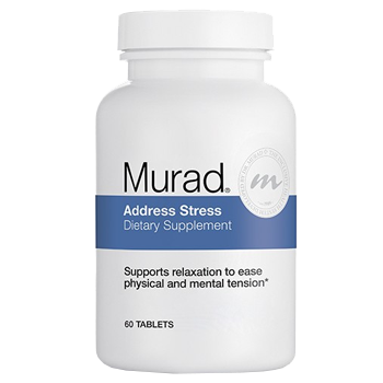 Viên uống giảm stress Murad Address Stress Dietary Supplement