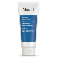 Sữa Rửa Mặt giúp giảm mụn Murad Time Release Acne Cleanser
