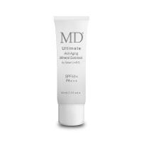 Kem chống nắng, trang điểm, ngăn ngừa lão hóa MD Ultimate Anti-Aging Mineral Block SPF 50