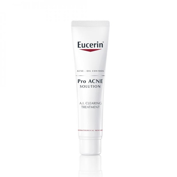 Tinh chất trị mụn  Eucerin Pro ACNE Solution A.I. Clearing Treatment