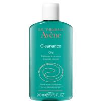 Sữa Rửa Mặt Cho Da Nhờn, Mụn Avène Cleanance Soapless Cleanser Gel 200ml