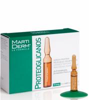Tinh chất dưỡng ẩm ngăn ngừa lão hóa cho da khô MartiDerm Proteoglicanos (10 ống)