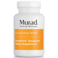Viên uống chống nắng chống nội sinh Murad Pomphenol Sunguard Dietary Supplement