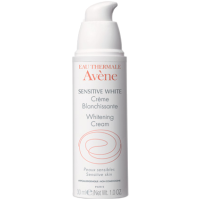 Kem dưỡng trắng da làm mờ nám Avene Whitening Cream Sensitive White