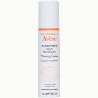 Serum dưỡng trắng da làm mờ nám Avène Whitening Essence Sensitive White