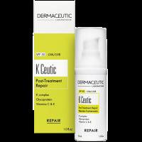 Kem phục hồi da sau trị liệu Dermaceutic K Ceutic Post Treatment Cream