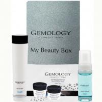 Bộ sản phẩm chăm sóc, dưỡng ẩm da hàng ngày Gemology My Beauty Box