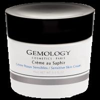 Kem dưỡng ẩm, làm dịu da cho da nhạy cảm chứa đá Saphire Gemology Sensitive Skin Cream