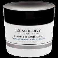 Kem dưỡng làm dịu da cho da nhạy cảm chứa đá Smithsonite Gemology Calming Cream 50ml