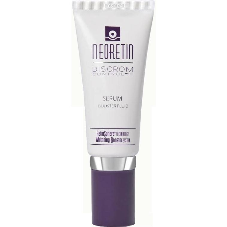 Huyết thanh giảm nám, tàn nhang Neoretin Discrom Control Skin Whitening Serum Booster Fluid