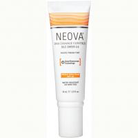 Kem nền chống nắng Neova DNA Damage Control Active Silc Sheer 2.0 SPF40 74ml