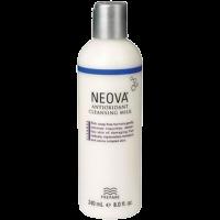 Sữa rửa mặt dành cho da khô kích ứng Neova Antioxidant Milk Cleansing Milk