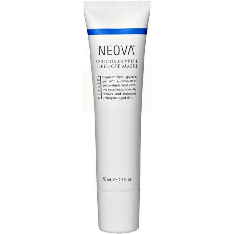 Tẩy tế bào chết Neova Serious Glypeel Peel-Off Mask