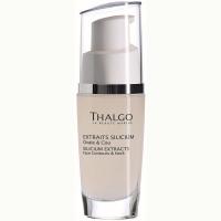Kem hỗ trợ giảm nọng cổ và tinh chỉnh đường viền mặt Thalgo Silicium Extracts Face Contour Neck