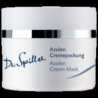 Mặt nạ làm dịu da giảm kích ứng Dr Spiller Azulen Cream Mask