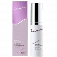 Serum nâng ngực Dr Spiller Neck and Décolleté Cream