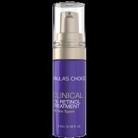 Tinh chất chống lão hóa, phục hồi da đa chức năng Paula's Choice Clinical 1‰ Retinol Treatment 5ml