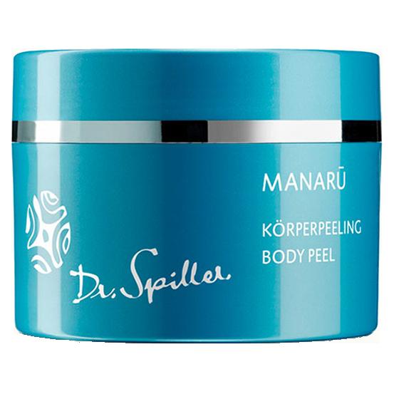 Tẩy tế bào chết toàn thân Dr Spiller Manaru Body Peeling