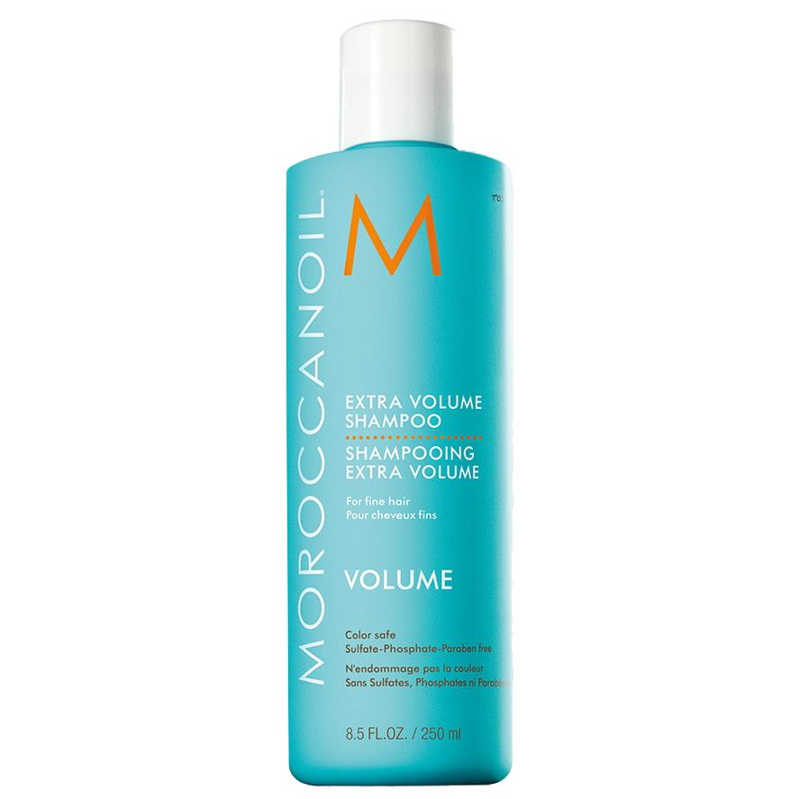 Dầu gội tăng phồng Moroccanoil Extra Volume Shampoo