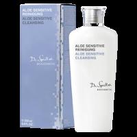 Sữa rửa mặt dành cho da nhạy cảm khô Aloe Sensitive Cleansing Milk 1000ml