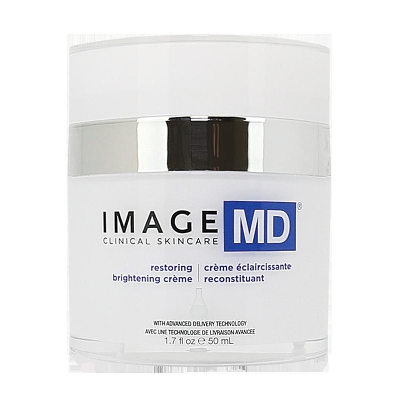 Kem làm sáng da và mờ nám công nghệ ADT Image MD Restoring Brightening Crème With ADT Technology TM
