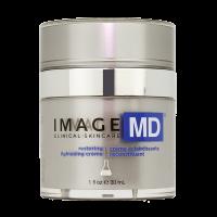 Kem làm sáng da nám Image MD Restoring Lightening Crème