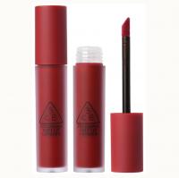 Son kem lì 3CE Soft Lip Lacquer Change Mode – Đỏ Lạnh