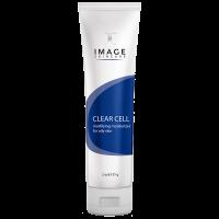 Kem dưỡng kiểm soát nhờn và làm dịu da Image Skincare Clear Cell Mattifying Moisturizer