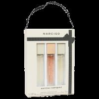 Set Nước Hoa Nữ Narciso Set EDP 3x10ml