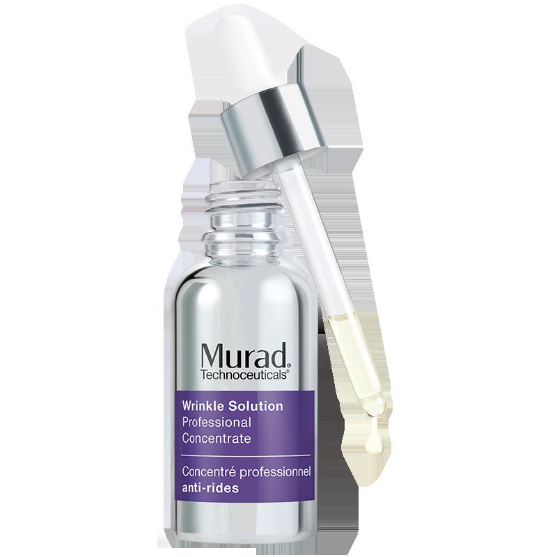 Tinh chất đậm đặc siêu trẻ hóa da Murad Wrinkle Solution Professional Concentrate