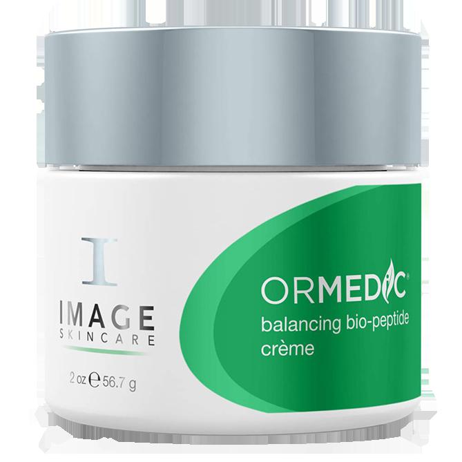 Kem dưỡng cân bằng và chống lão hóa Image Skincare Ormedic Balancing Bio Pepetide Crème