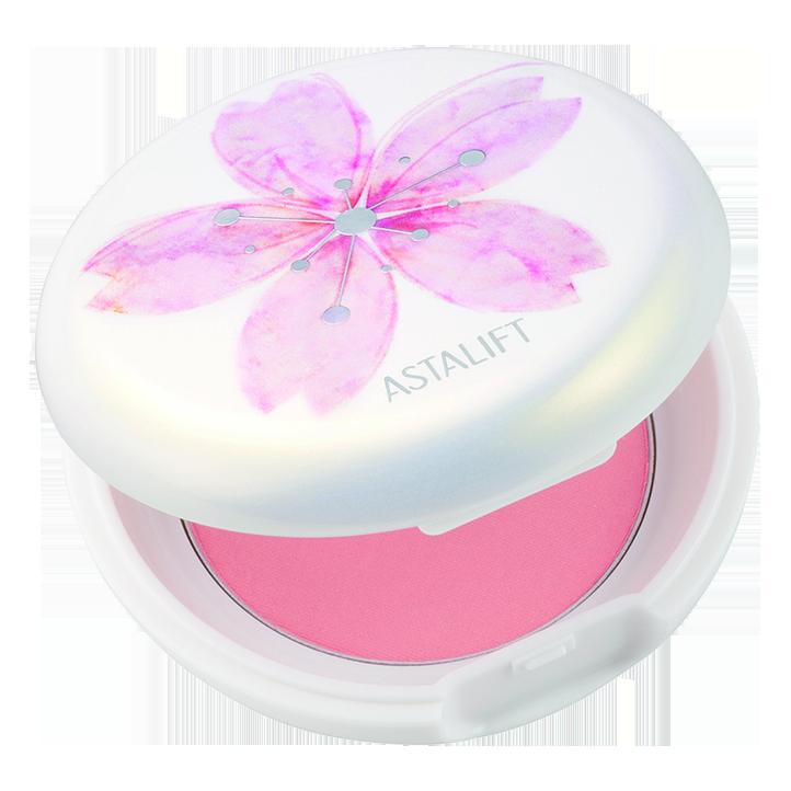 Phấn má hồng Astalift Cheek Color Pink