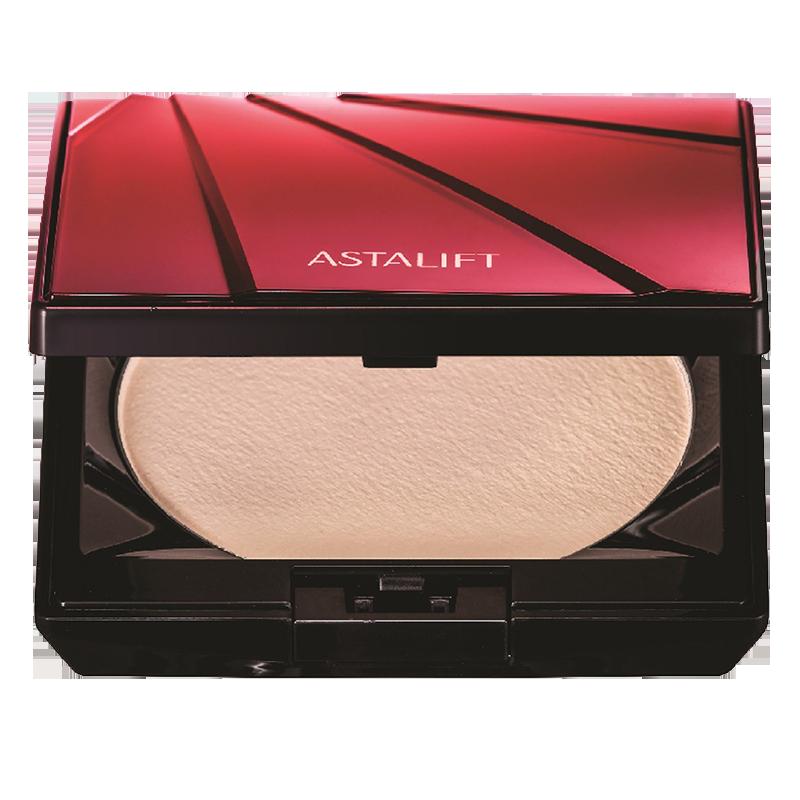 Phấn phủ trang điểm Astalift Pressed Powder SPF18/PA++