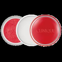 Son 2 ngăn dưỡng ẩm và tẩy tế bào chết môi Clinique Sweet Pots Sugar Scrub & Lip Balm