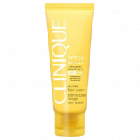 Kem chống nắng cho mặt Clinique Sunscreen Oil-Free Face Cream SPF 30 PA+++