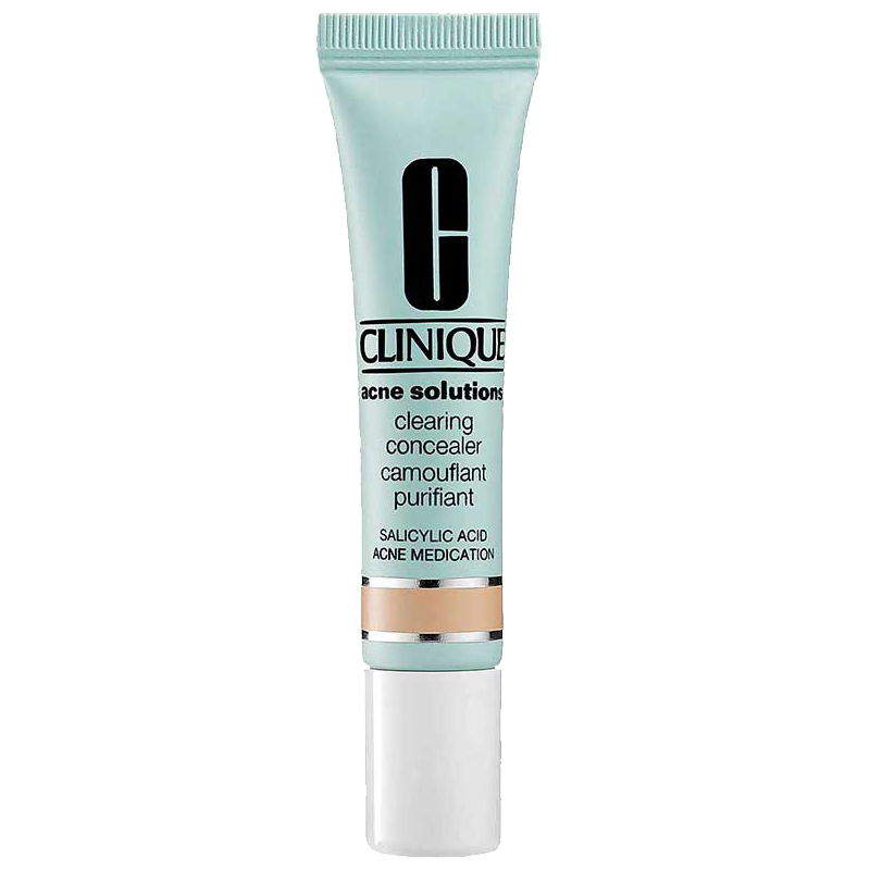 Kem che khuyết điểm giảm mụn Clinique Anti-Blemish Solution Clearing Concealer