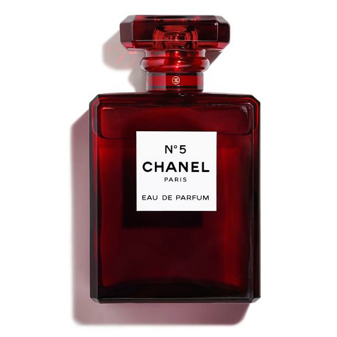 Nước Hoa Chanel N°5 Eau De Parfum Red Edition