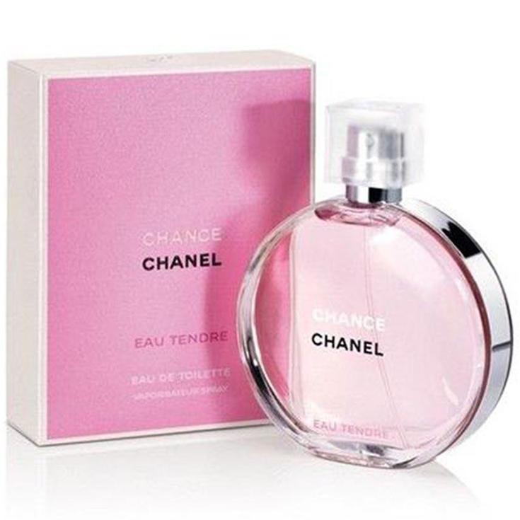 Nước hoa Chanel Chance Eau Tendre EDP 50ml