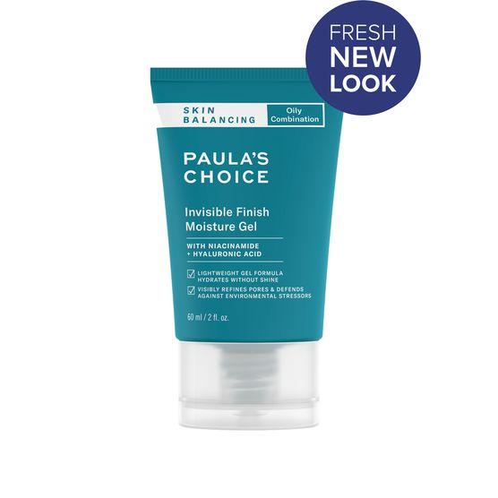 Gel dưỡng ẩm ban đêm Paula's Choice Skin Balancing Invisible Finish Moisture Gel
