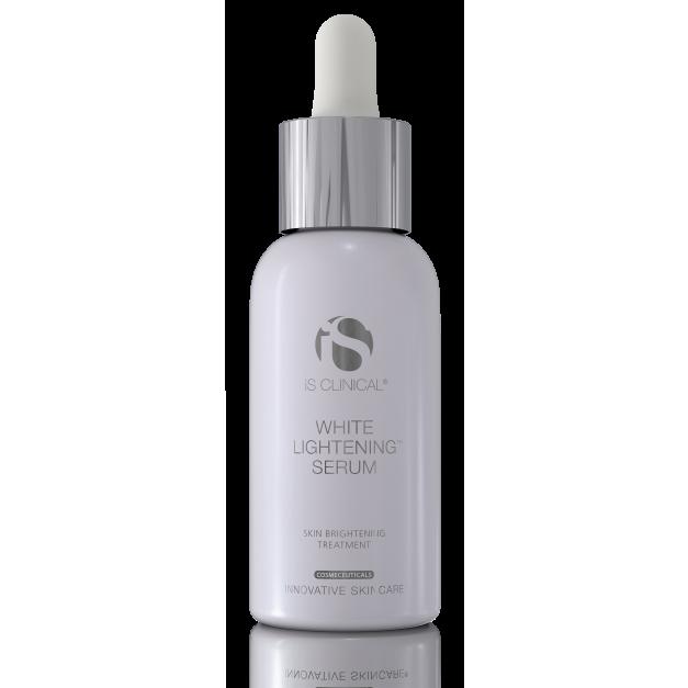 Serum giúp giảm nám, đốm nâu iS Clinical White Lightening Serum 15ml