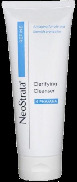 Sữa rửa mặt trị mụn Neostrata Clarifying Facial Cleanser