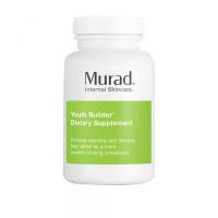 Viên uống Collagen giảm nếp nhăn, trẻ hóa da Murad Youth Builder Collagen Supplement