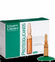 Tinh chất dưỡng ẩm ngăn ngừa lão hóa cho da khô MartiDerm Proteoglicanos (30 ống)