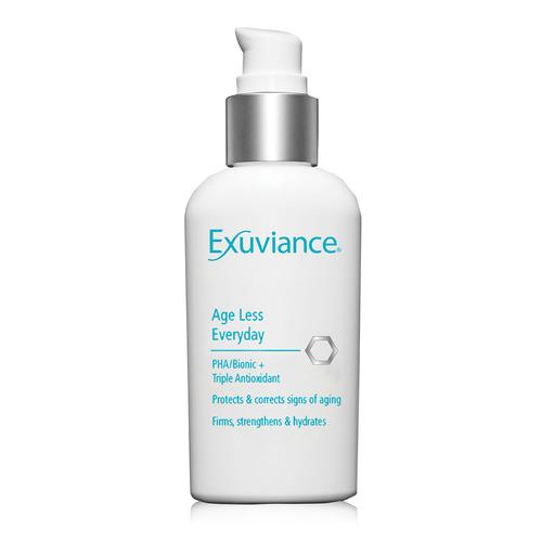 Kem dưỡng ngăn ngừa các dấu hiệu lão hóa da Exuviance Age Less Everyday