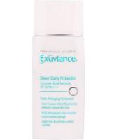 Kem chống nắng bảo vệ da toàn diện Exuviance Sheer Daily Protector SPF 50 PA++++