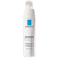 Kem dưỡng làm dịu và bảo vệ da la roche-posay toleriane ultra light intense soothing fluid face & eyes